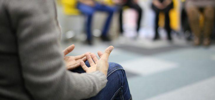 Zapraszam na kolejne spotkanie grupy terapeutycznej 04. 02. 2019 r.